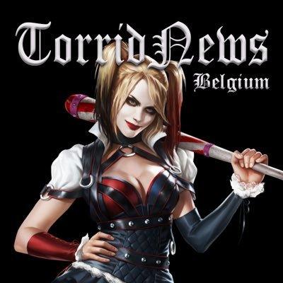 TorridNews Belgium