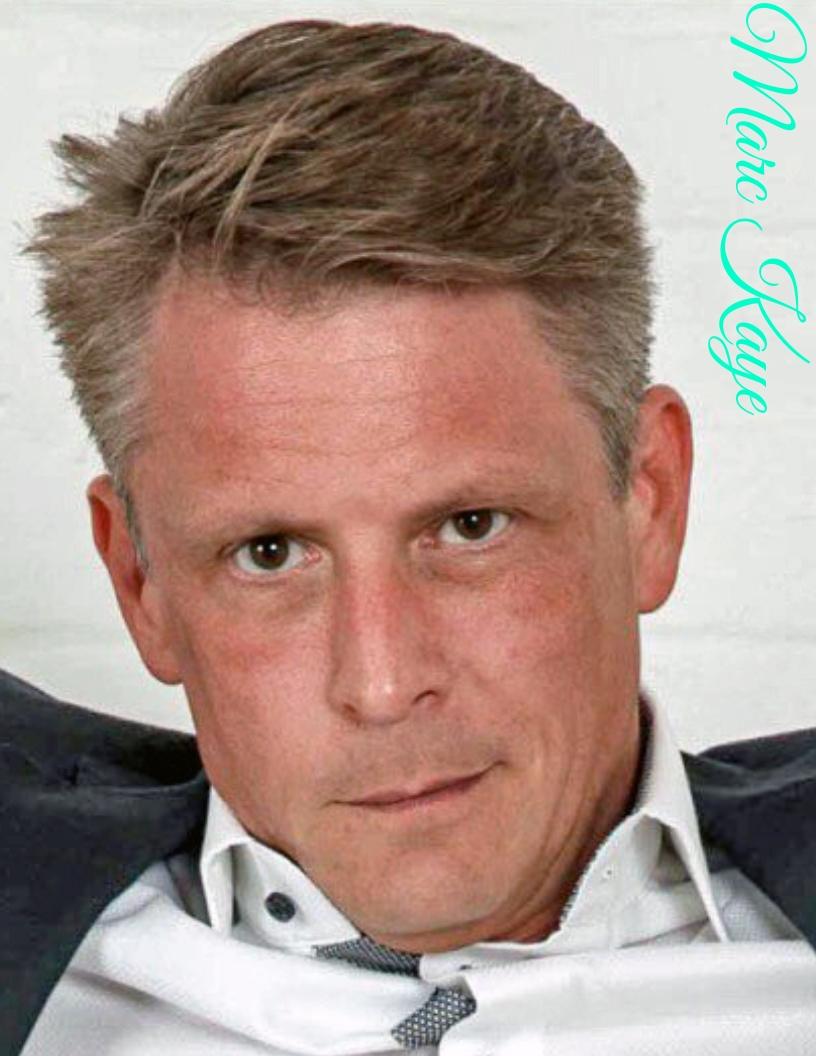 UKAP awards nominee, mature model Marc Kaye